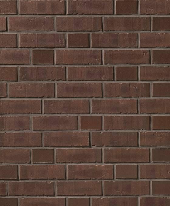 Braunviolett Profil NF