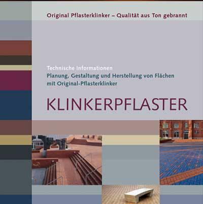 Service Download Klinkerpflaster