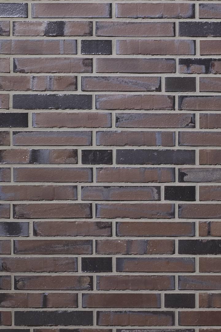 Braunviolett Profil 50 LF