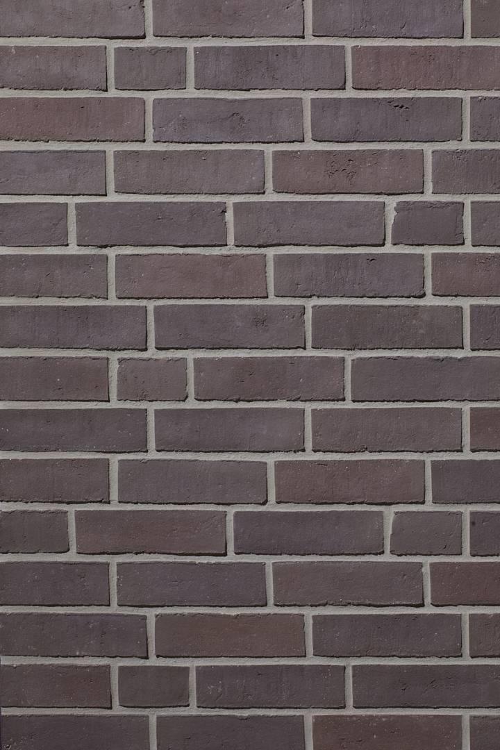 Sepia Braun Handstrich NF